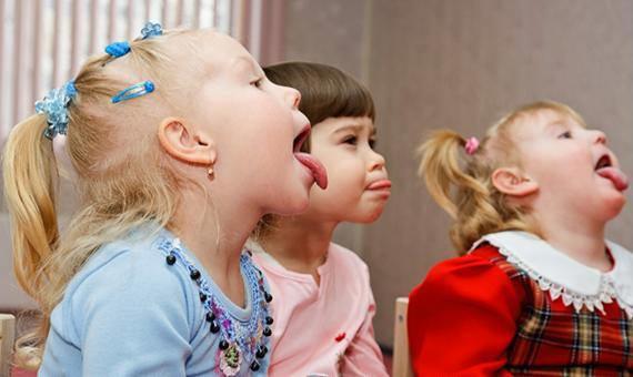 Дети с тяжелыми нарушениями речи фото