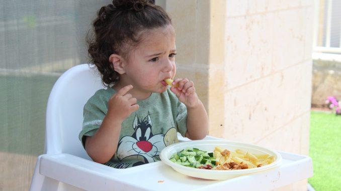 Проблемы с пищеварением при аутизме