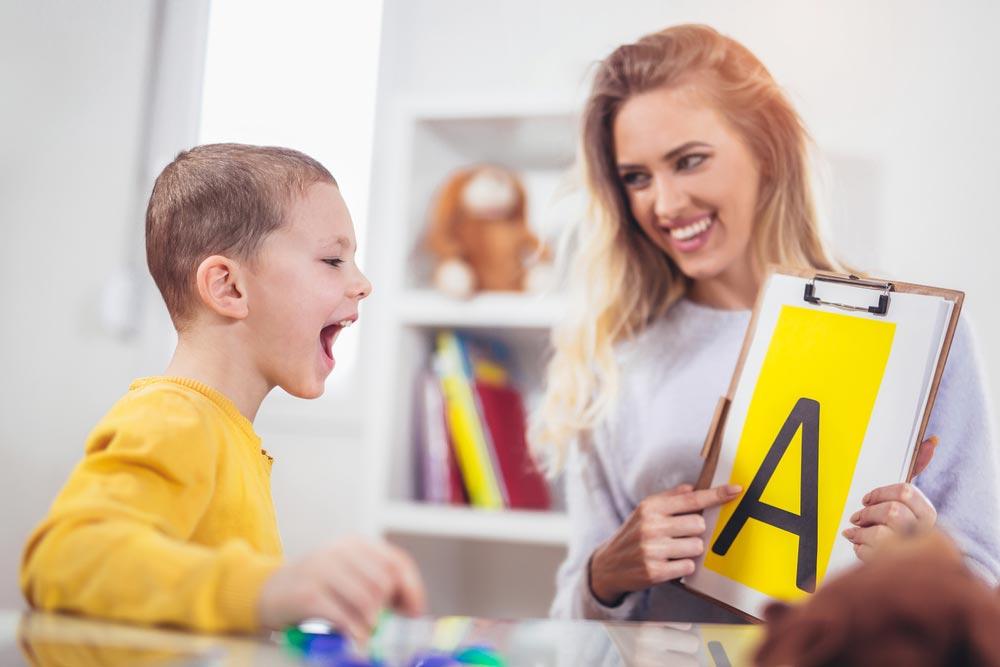 Произношение гласных у детей с ЗПР фото