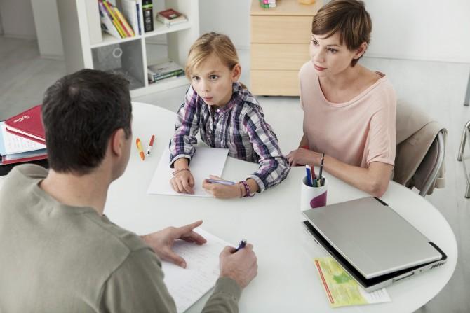 Развитие навыков и умения у ребенка фото