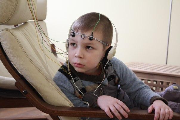 Процедура может проходить в кресле - биоакустический метод