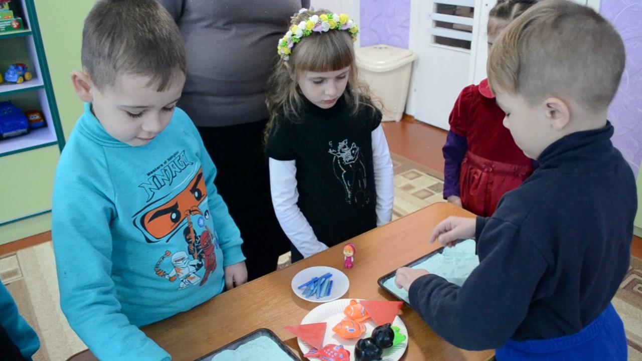 Несложные задания для дошкольных детей ЗПР