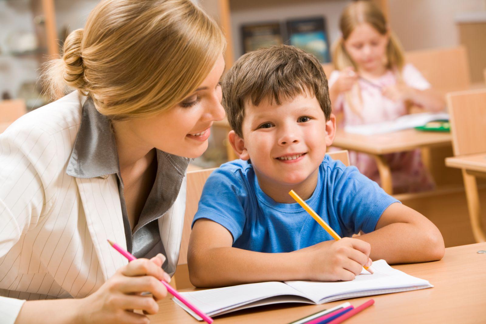 Тест для оценивания детей с ЗПР