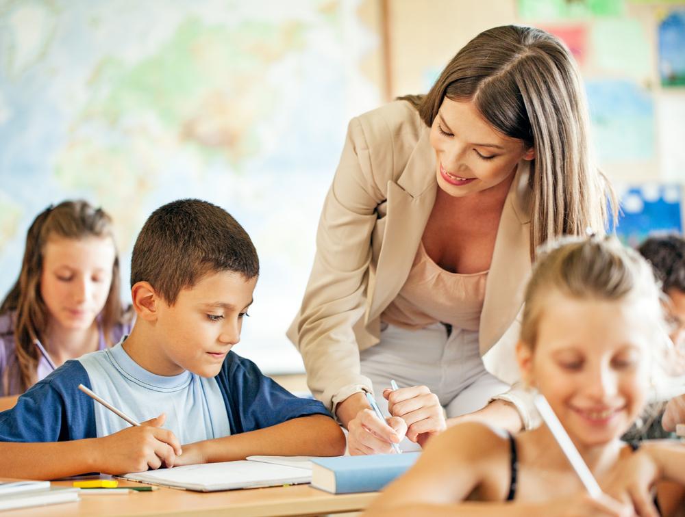Оценка психолога детей с ЗПР
