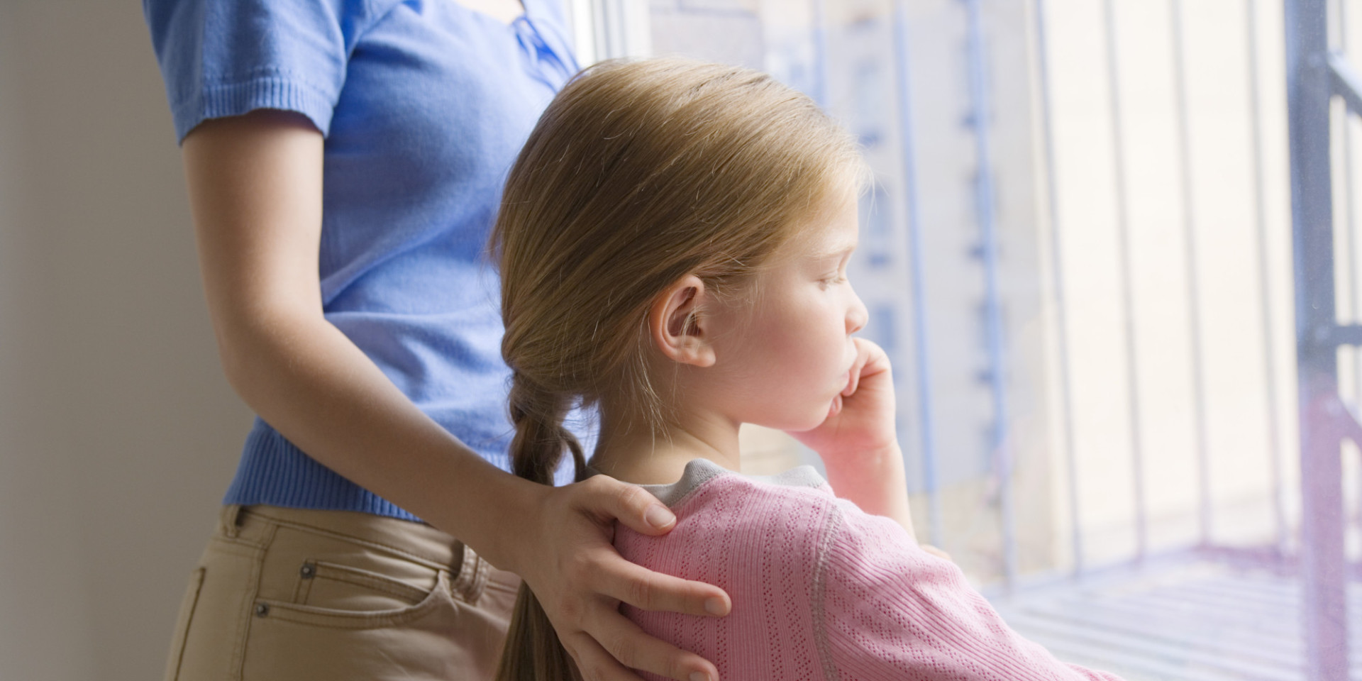 Признаки ПВН у детей с ЗПР