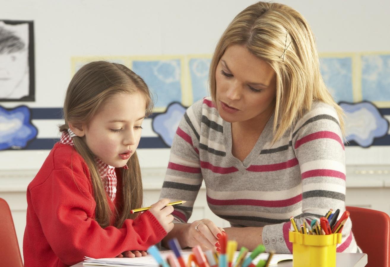Как правильно выбрать репетитора для ребенка с ЗПР