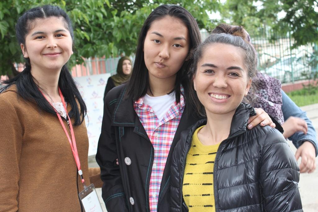 аутизм таджикистан 1