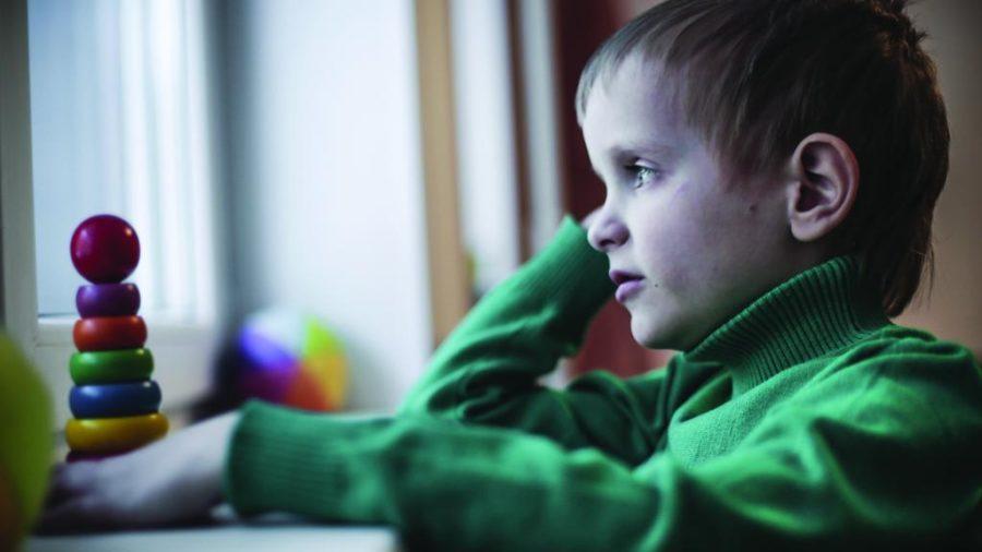 лечения аутизма с помощью микрофлоры