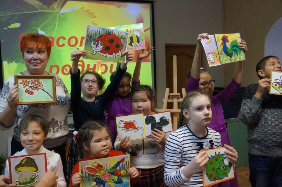 конкурсы для детей с овз